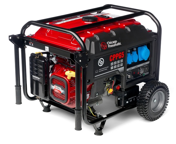 Chicago Pneumatic CPPG5 portable generator