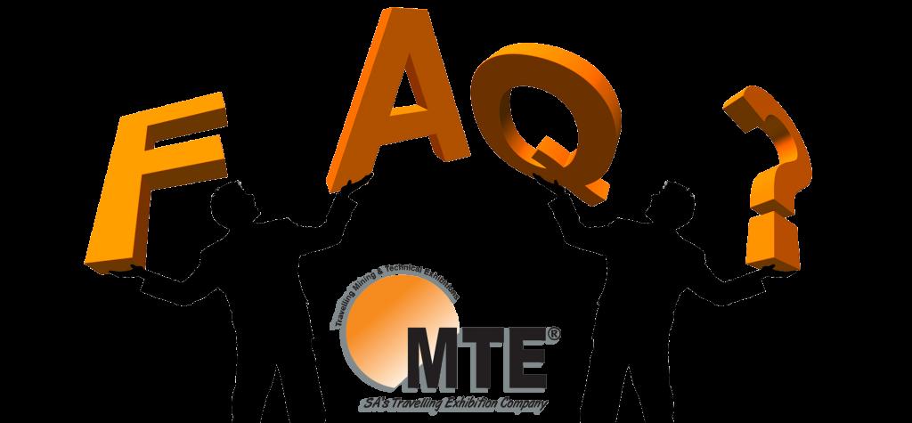 MTE - FAQ's