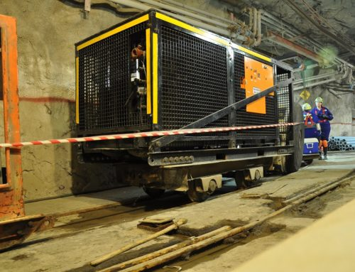 Cost-saving equipment for mining operations