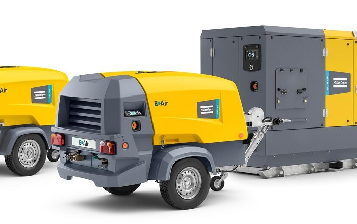 Low emission, low noise compressors launched