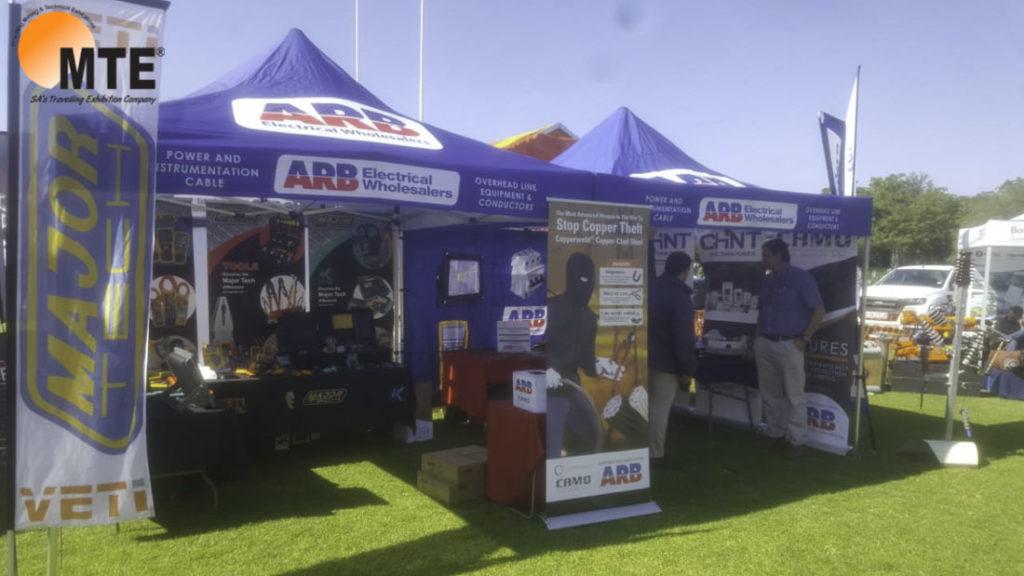 MTE Hotazel 2019, Northern Cape