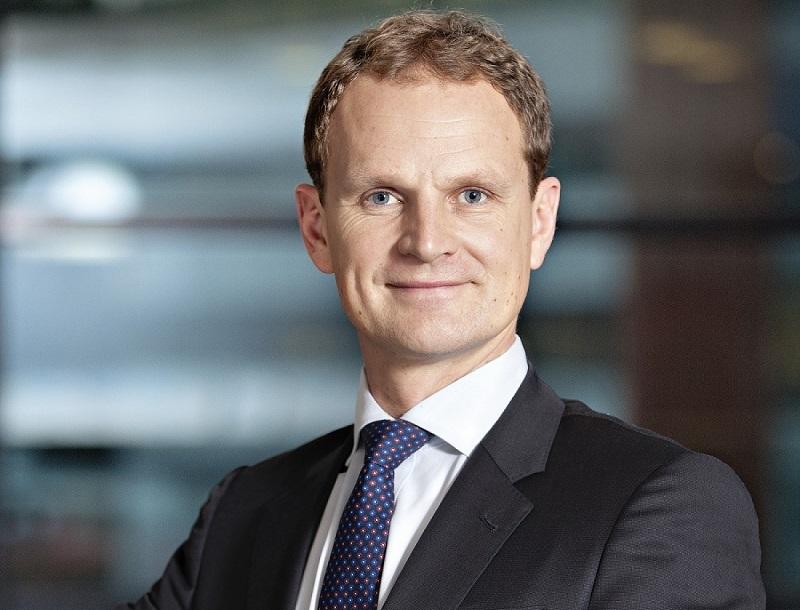 New CFO for SKF_intro