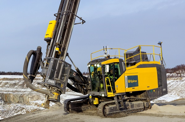 Milestone in surface drilling automation