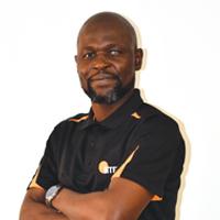 Timothy Sibuyi