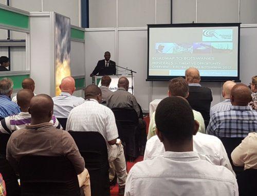 Electra Mining Botswana promises exciting products