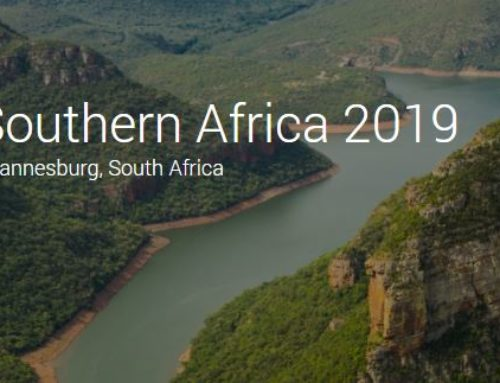 Coaltrans Southern Africa puts spotlight on sustainable investment