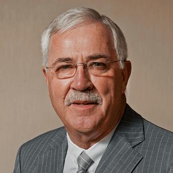 Master Drilling CEO, Danie Pretorius. Image credit: Master Drilling