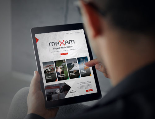 New online channel for MAXAM
