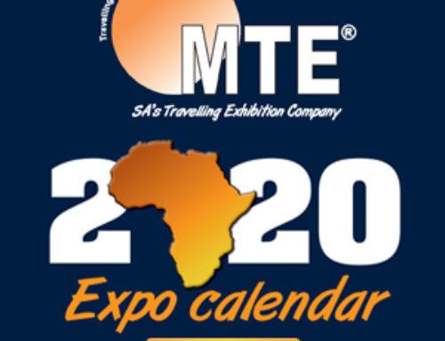 MTE 2020 calendar available!
