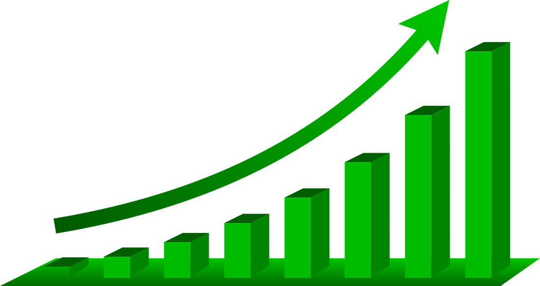 Despite the severely depressed construction industry, Brikor posted impressive interim financial results for the six months ended 31 August 2019. Image credit: Pixabay