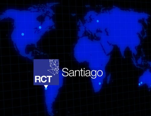 RCT ventures into South America