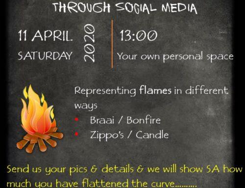 Let MTE light your fire!