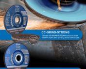 Grinding Discs ReENGINEERED