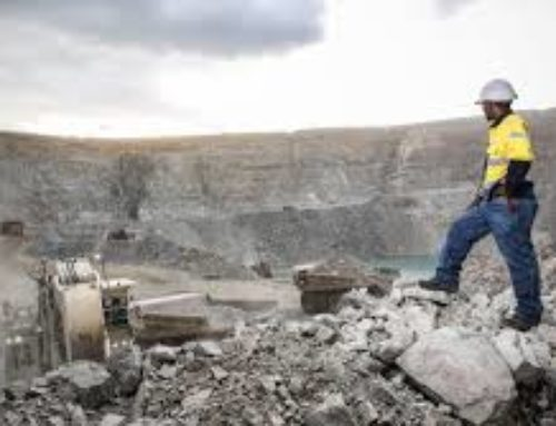 Barrick appoints local security company in Tanzania