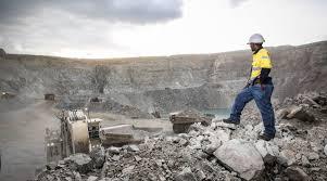Barrick Gold's North Mara mine in Tanzania. Image credit: Barrick Gold
