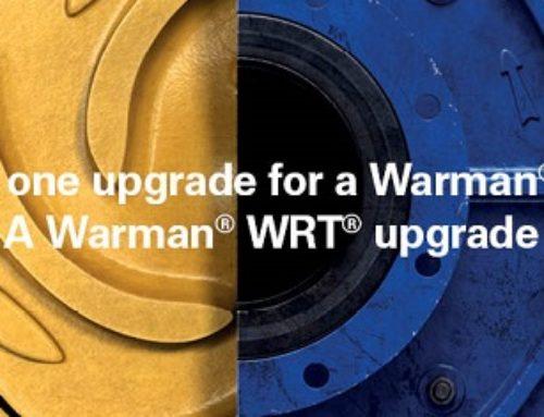 17 August 2020 – Weir Minerals Africa – Warman® WRT® upgrade