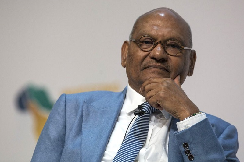Anil Agarwal has joined Black Mountain Mining as chairman of the board. Image credit: Bloomberg.com