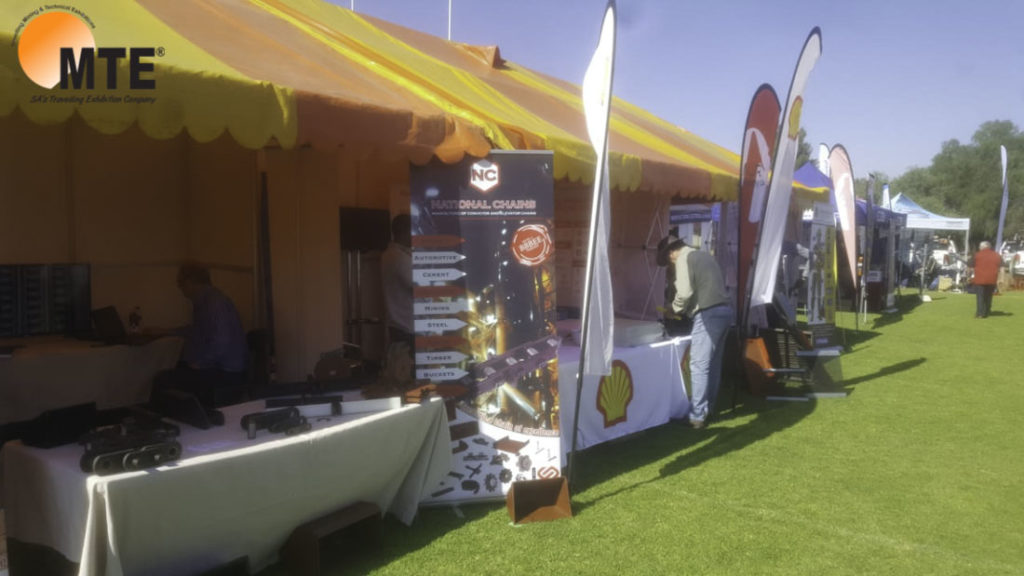MTE Hotazel 2019, Northern Cape