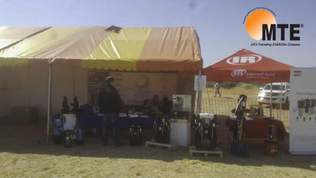 MTE Mogalakwena 2019