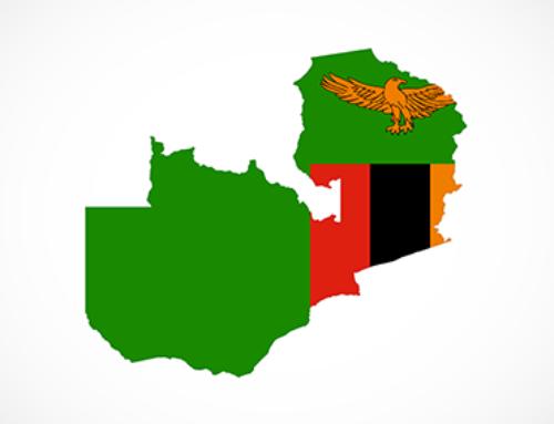 MTE Zambia 2019