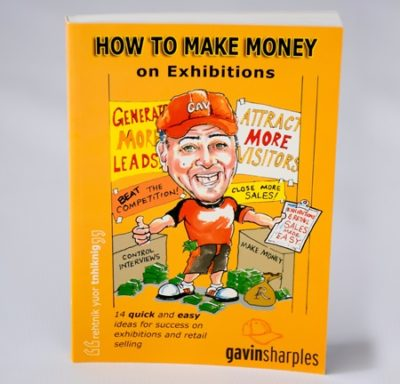How to Make Money on Exhibitions