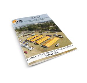 MTE Zambia – 28 July 2020