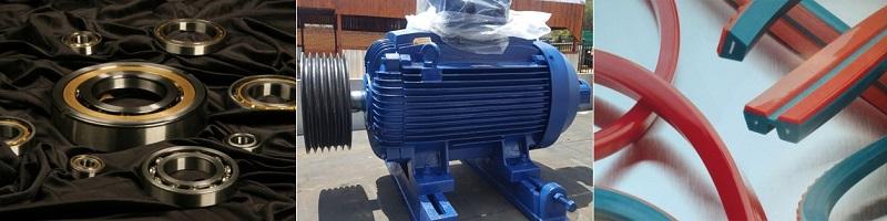 Bearing & Hydraulic Spares CC