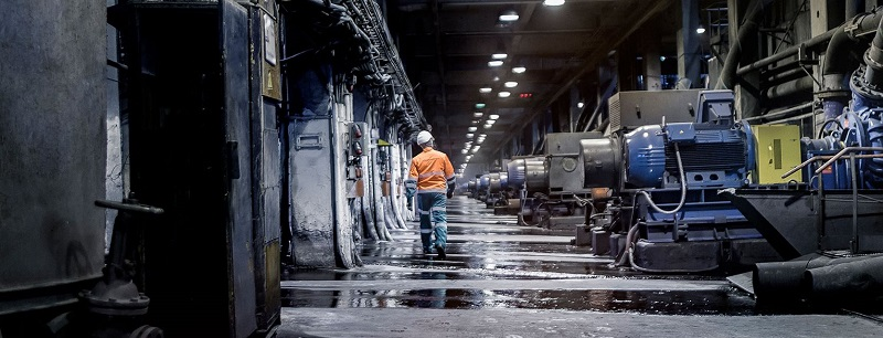 Keeping the industry's ever-evolving needs in mind, Metso Outotec MD Series pumps offer outstanding uptime and sustained efficiencies. Image credit: Metso Outotec