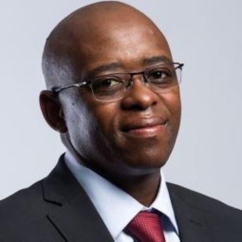 CSIR CEO Dr Thulani Dlamini. Credit: CSIRand Industrial Research (CSIR) and the Black Umbrellas (BU) have announced a partnership