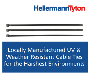 HellermannTyton is a leading manufacturer and supplier of products for fastening, fixing, installing, connecting, insulating, protecting and identifying electrical cables and data network infrastructure. We also develop parts for customer-specific industrial applications.