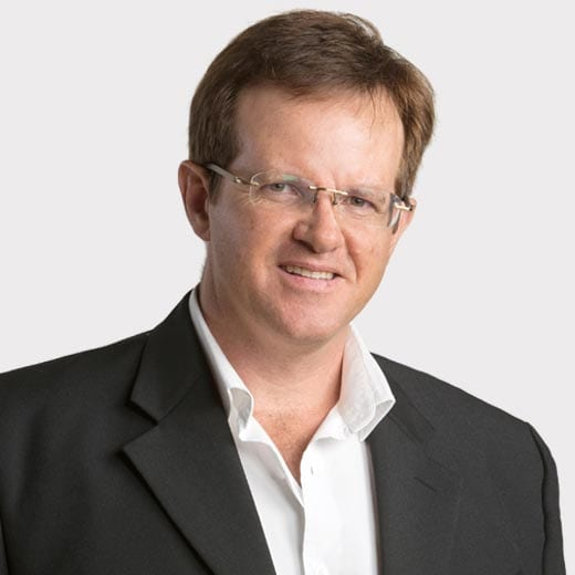 Richard Cox has been appointed as Sibanye-Stillwater's Executive Vice President (EVP): SA gold operations. Image credit: Sibanye-Stillwater