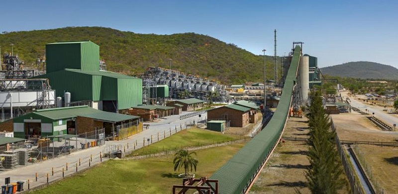Anglo American Platinum's Unki mine in Zimbabwe has achieved IRMA 75 level performance according to the Initiative for Responsible Mining Assurance's (IRMA) comprehensive mining standard. Photo by Anglo American Platinum