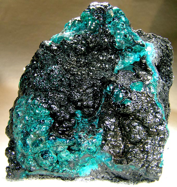 Cobalt. Photo by Wikimedia Commons