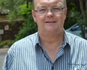Nico Pienaar of ASPASA. Photo credit: ASPASA